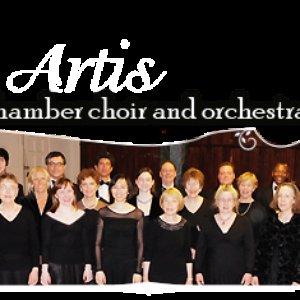 Image for 'Amor Artis Chamber Choir'