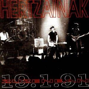 Image for 'Zuzenean 91-01-19'