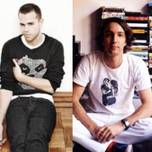 Image for 'Anthony Gonzalez from M83 & Brian Reitzell'