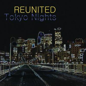 Image for 'Tokyo Nights'