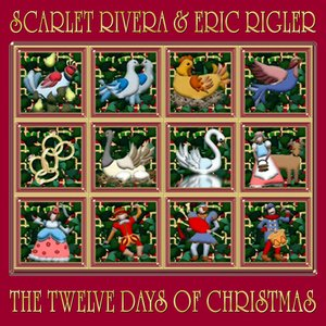 Image for 'The Twelve Days Of Christmas'