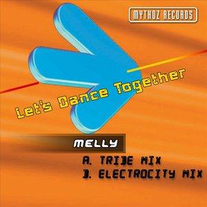 Image for 'Let's Dance Together'