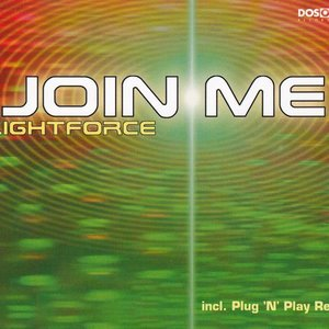Image for 'Join Me'
