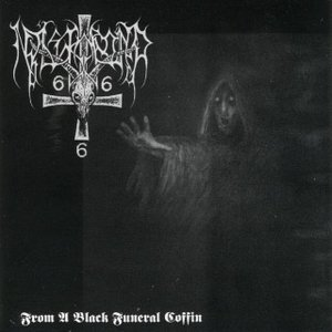 Image for 'FROM A BLACK FUNERAL COFFIN'