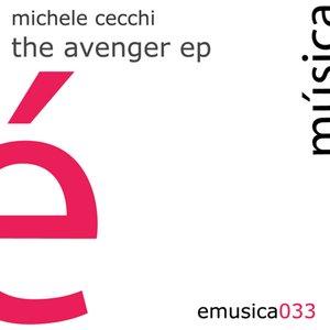 Image for 'The Avenger EP'