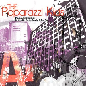 Image for 'The Paparazzi Kids'
