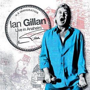 Image for 'Gillan's Inn Live'