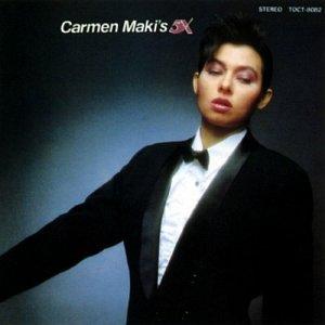 Image for 'Carmen Maki's 5X'