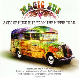 Image for 'Magic Bus'