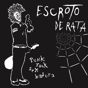 Image for 'Punk Rock Sex Basura'