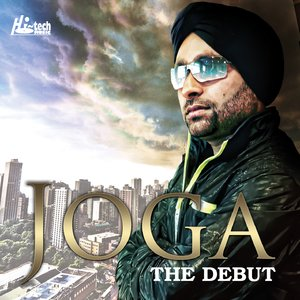 Image for 'Joga (the debut)'