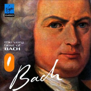 'The Very Best of Bach' için resim