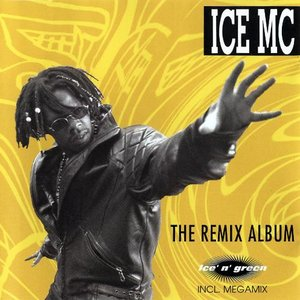 Image pour 'Ice' n' green - the remix album'