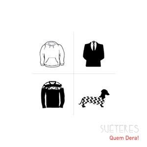 Image for 'Quem Dera! - EP'