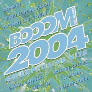 Image for 'Booom 2004 - The Second'
