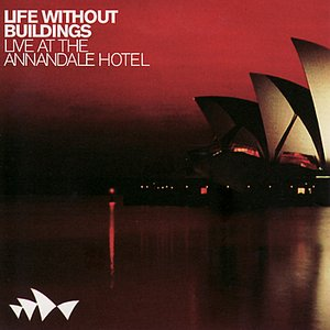 Immagine per 'Live at the Annandale Hotel'