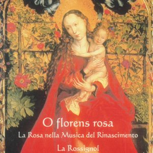 Image for 'Canzon X La Rosa'