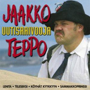 Image for 'Uutisraivooja'