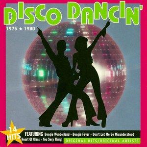 Imagen de 'Disco Dancin''