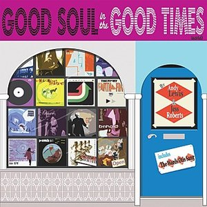 Image for 'A Good Soul in the Good Times'