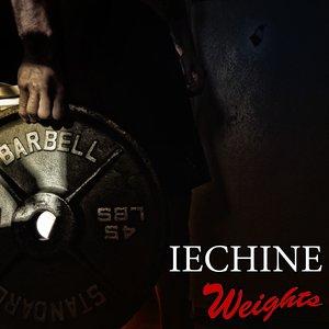 Bild för 'Weights'