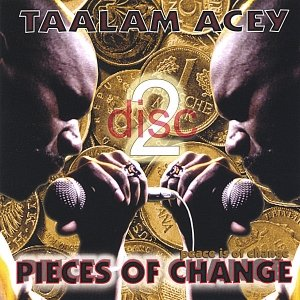 Image for 'Pieces of Change (disc two)'