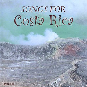 Image for 'Songs For Costa Rica'