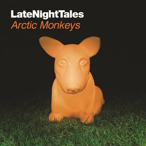 Image for 'LateNightTales: Arctic Monkeys'
