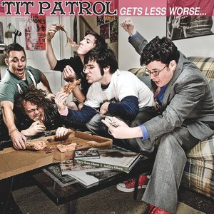 Image for 'I Don't Want A be A Part of it'