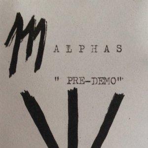 Imagen de 'Malphas'