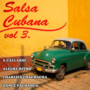 Image for 'Salsa Cubana Vol.3'