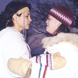 Image for 'Ugarte Anaiak & Tanya Tagaq'