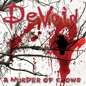 Image for 'A Murder Of Crows'
