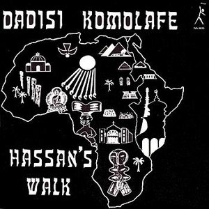 Image for 'Hassan's Walk'