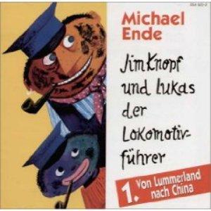 Image for '01: Jim Knopf und Lukas der Lokomotivführer (Hörspiel) (Von Lummerland nach China)'