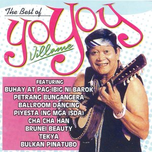 Image for 'The Best Of Yoyoy Villame'
