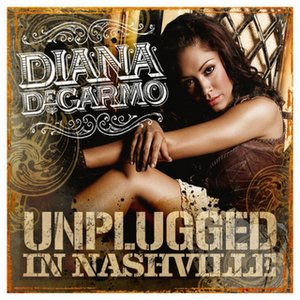 Image for 'Diana DeGarmo: Unplugged In Nashville'