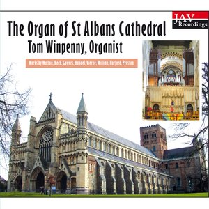 Image for 'The Organ of St. Albans Cathedral'