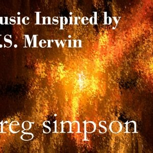 Image for 'Music Inspired After W.S. Merwin'