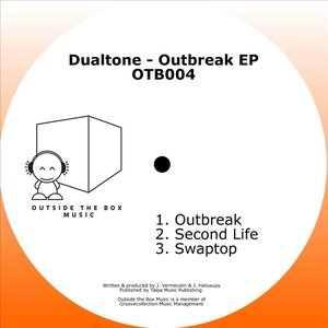 Image for 'Outbreak EP'