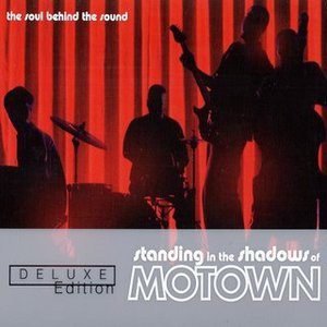 Image for 'Standing in the Shadows of Motown: Deluxe Edition (disc 2)'