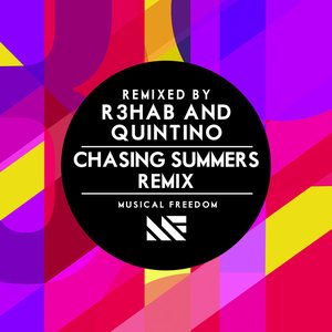 Image for 'Chasing Summers (R3hab & Quintino Remix)'