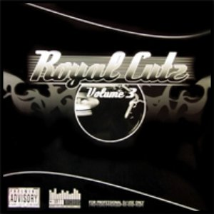 Image for 'Royal Cutz Vol. 3'