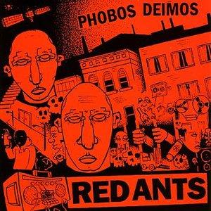 Image for 'Phobos Deimos'