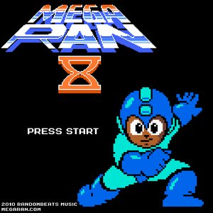 Image for 'Mega Ran 10'