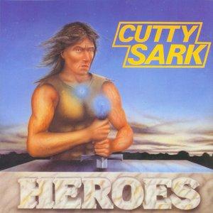 """""""Heroes""""的封面"""
