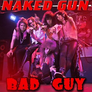Image for 'Bad Guy'