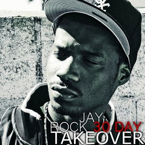 Image for '30 Day Takeover'