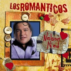 Image for 'Los Romanticos- Nelson Ned'