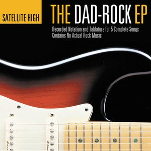 Image for 'The Dad-Rock EP'